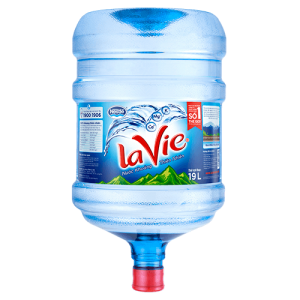 Nước khoáng Lavie