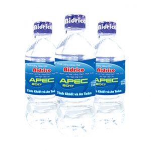nước bidrico 350ml