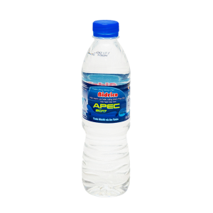 nước suối bidrico 500ml