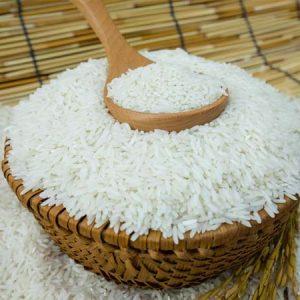 gạo đặc sản