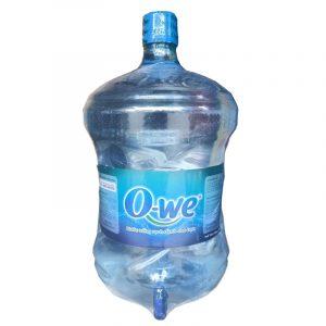 nước tinh khiết owe