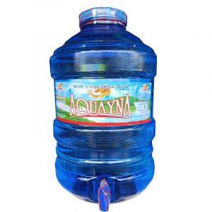 Nước tinh khiết AQUAYNA 20L